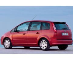 Ford c max 2006